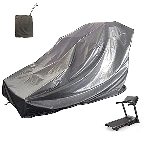 Treadmill Dustproof Dustproof Cover Sport Treadmill Folding Cover Waterproof Dustproof Cover