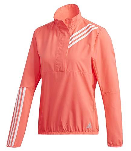 adidas Run IT Jacket W Chaqueta, Mujer, rossen, M