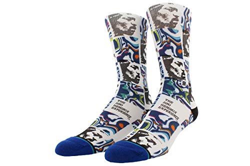 Stance Calcetines Foundation para hombre ~ Hendrix disuelto