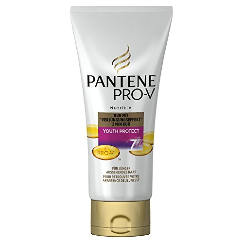 Pantene Pro-V Masque intensif avec effet rajeunissant 200 ml