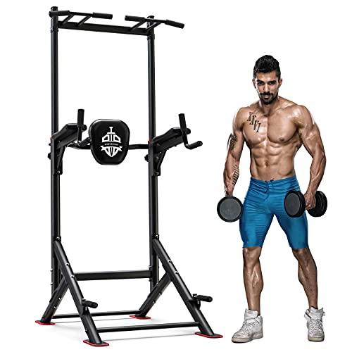 Sportsroyals Multifunction Home Gym