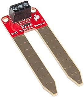 Sparkfun (PID SEN-13637) Soil Moisture Sensor (with Screw Terminals)