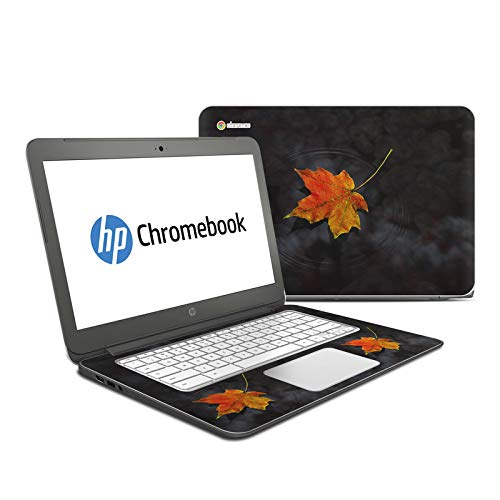 Haiku Protector Skin Sticker Compatible with HP Chromebook 14 - Ultra Thin Protective Vinyl Decal Wrap Cover
