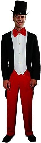 venta de ofertas Aptafêtes cu090432 Disfraz Disfraz Disfraz ratón hombre  compras en linea