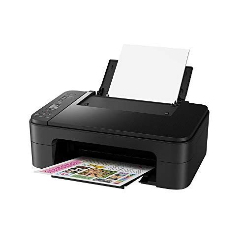 Review Of LLMLCF Printer, Photocopier, Colour Multifunction Inkjet Printer + Extra Set of Original P...
