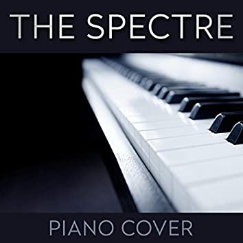 The Spectre (Alan Walker Piano Cover)