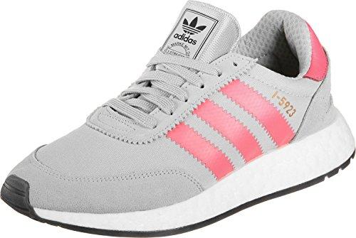 adidas Originals Damen Schuhe/Sneaker I-5923 Grau 43 1/3