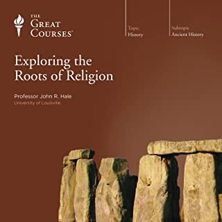 Exploring the Roots of Religion cover art