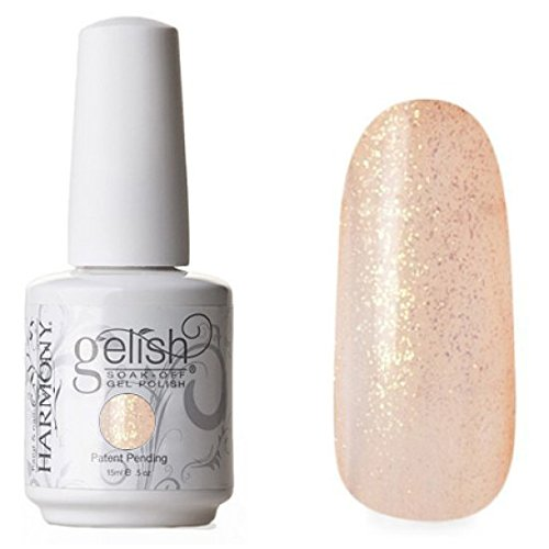 Harmony Gelish Vernis à Ongles Cross Your Fingers/Close You