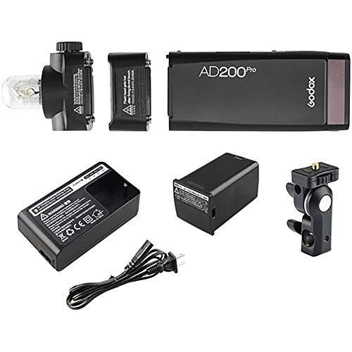 GODOX Flash WITSTRO AD200 Pro Pocket Flash