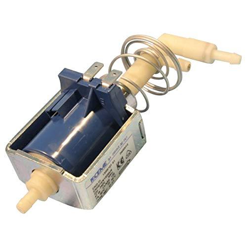 CALOR pompe centrale vapeur calor