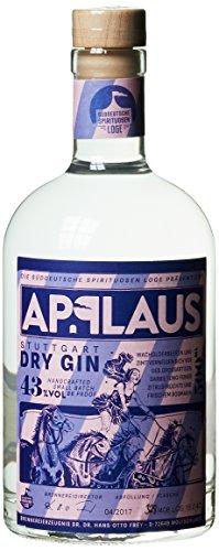 Applaus Gin Stuttgart Trocken (1 x 0.5 l)