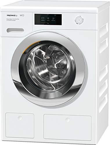 Miele 10931210 WCR860 WPS freistehende Waschmaschine / A+++ / 130 kWh / 1600 rpm / Weiß