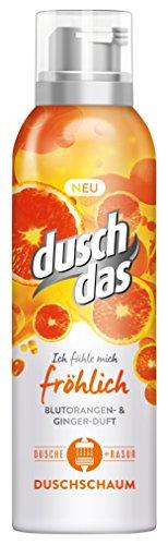 Duschdas Duschschaum (6x 200ml)