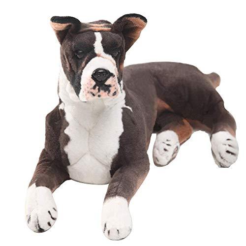 grote knuffel hond ikea