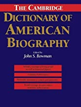 Best cambridge dictionary of american biography Reviews