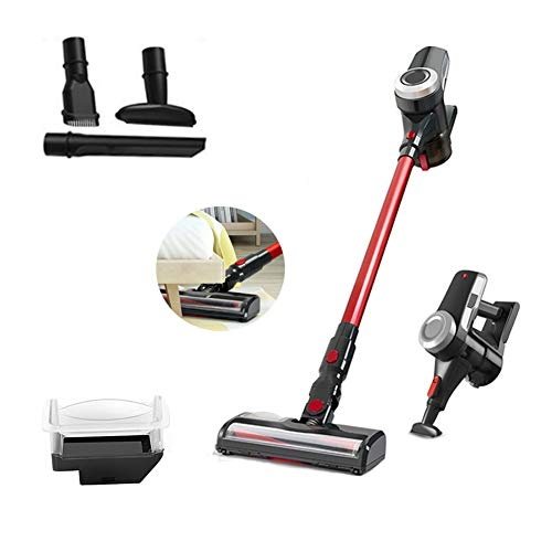 Buy GRR Handheld Wireless Vacuum Cleaner, Small Multi-Function 5000pa Large Suction Vacuum Portable ...