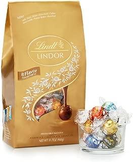 Ultimate 8-Flavor Assortment LINDOR Truffles 75-pc Bag