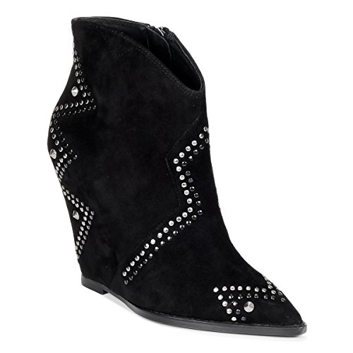 Ash Jessica Botines/Low Boots Mujeres Negro - 37 - Botines Shoes