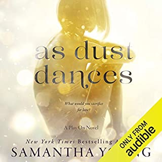 As Dust Dances     A Play On Novel              De :                                                                                                                                 Samantha Young                               Lu par :                                                                                                                                 Felicity Munroe                      Durée : 13 h et 5 min     Pas de notations     Global 0,0
