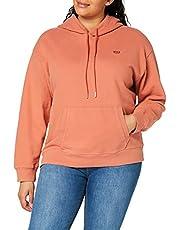 Levi's Dames standaard hoodie hoodie