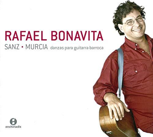 Bonavita: Sanz Y Murcia (Guitarra Barroca