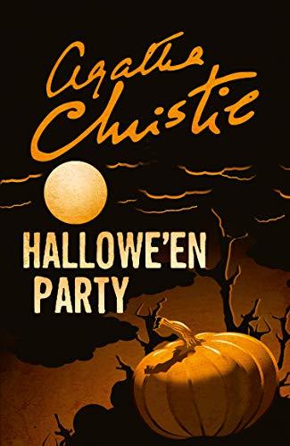 Hallowe'en Party: 36 (Poirot)