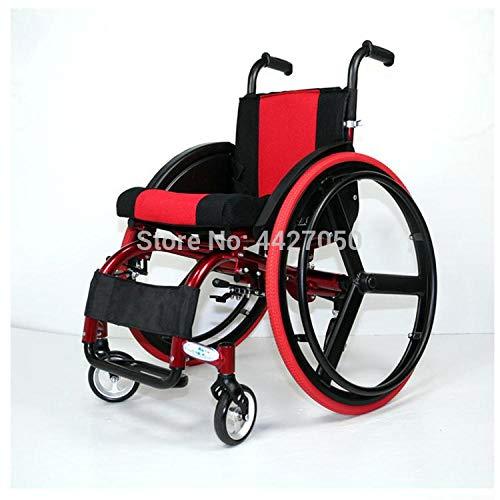 Sillas de Ruedas Silla de Ruedas Especial para discapacitados