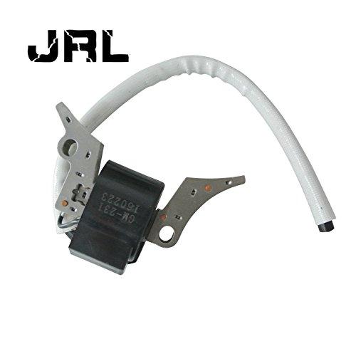 JRL Zündmodul Spule für Briggs & Stratton 715023 715464 Rasenmäher Motoren