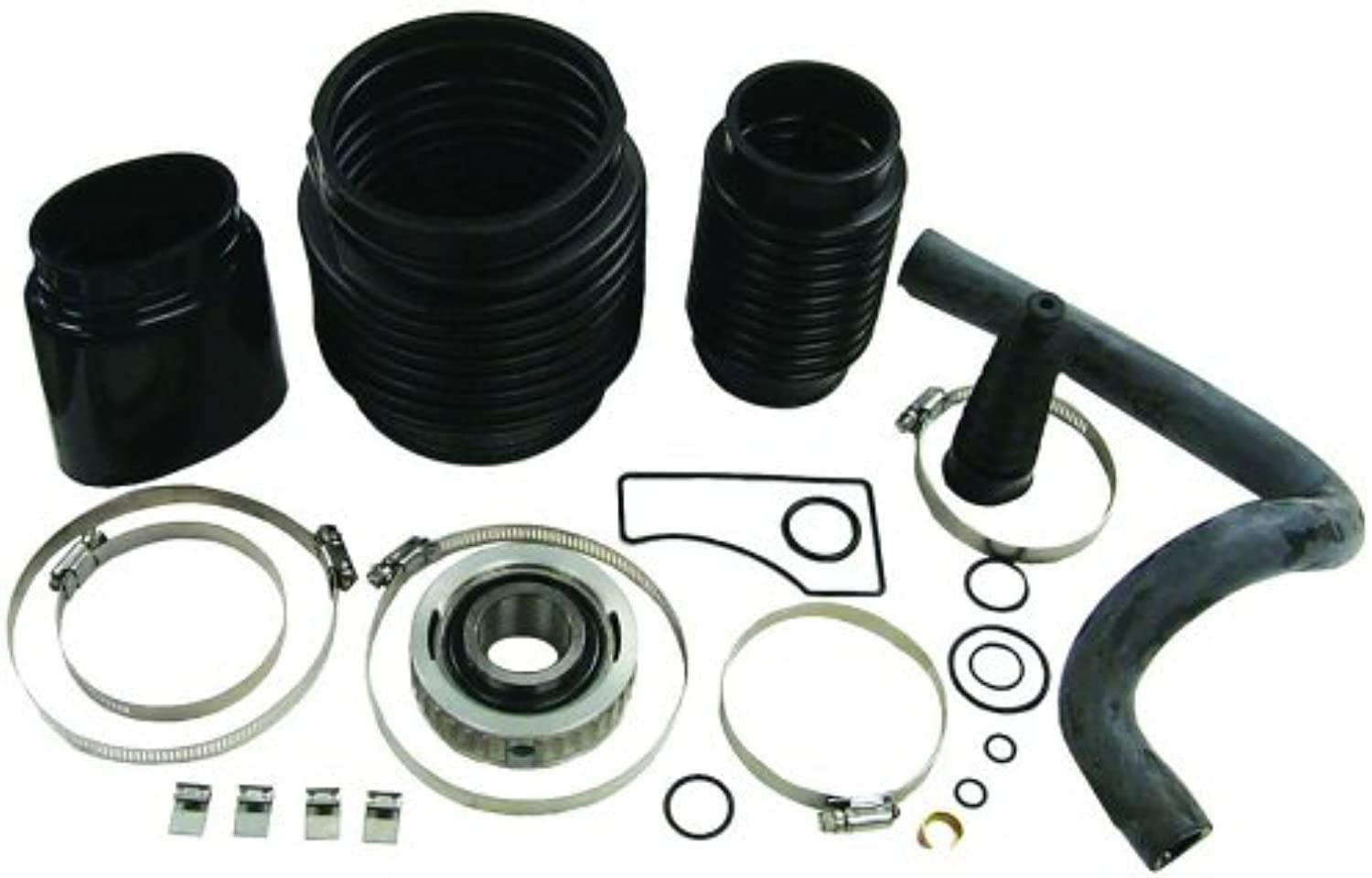 Sierra International 18-8212 Marine Transom Seal Kit for Mercruiser Stern Drive