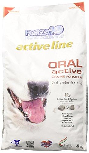 FORZA F10 Chien Oral Active kg. 4