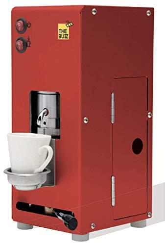 The Buzz E12 - Macchina da caffe' espresso a 12 volt