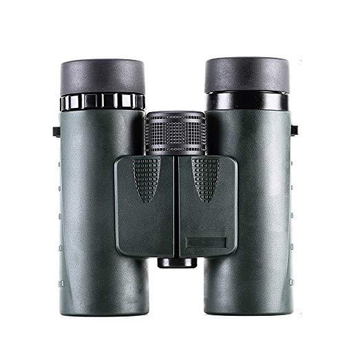 RLIRLI HD 8x32 Fernglas für Erwachsene | Wasserdichter Nebelsicher | BAK7 Prisma | FMC-Objektive | Professional für die Jagd im Freien Wandern Naturbeobachtung von Sportveranstaltungen