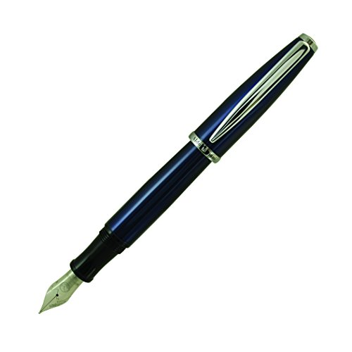 Monteverde 080333596227 Füller blau
