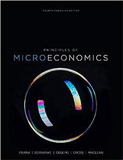 Principles of Microeconomics (McGraw-Hill Series in Economics) 5th Edition