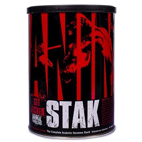 Animal Stak – 21 paquetes por Universal Nutrition