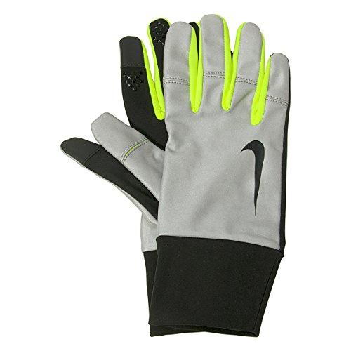 Nike Vapor Flash Women's Running Gloves - Small - Grey