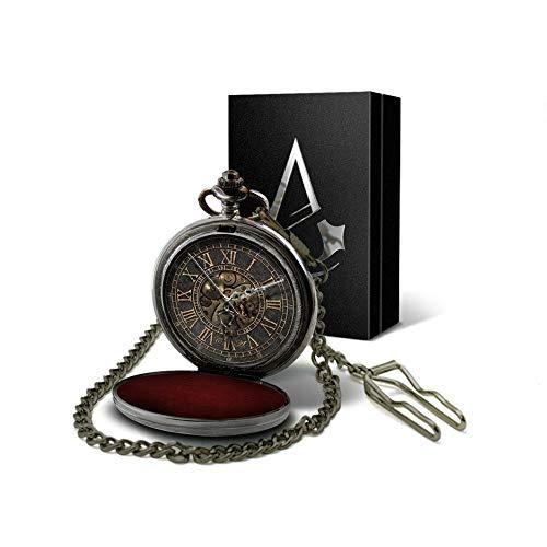 Assassin's Creed Unity Arno's Pocket Watch Amazon European Exclusive