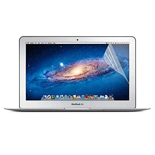 YANSHANG Carcasa Protectora de teléfono Protector de Pantalla for Nuevo MacBook Air de 11 Pulgadas