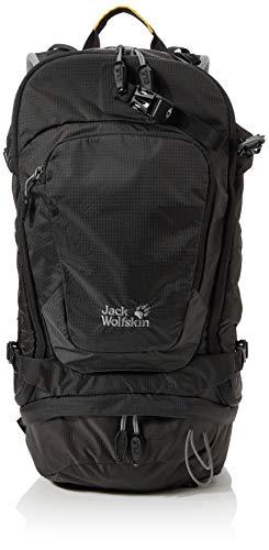 Jack Wolfskin Selle PHOTO PACK Sac à dos pour appareil photo confortable Motif phantom Taille unique