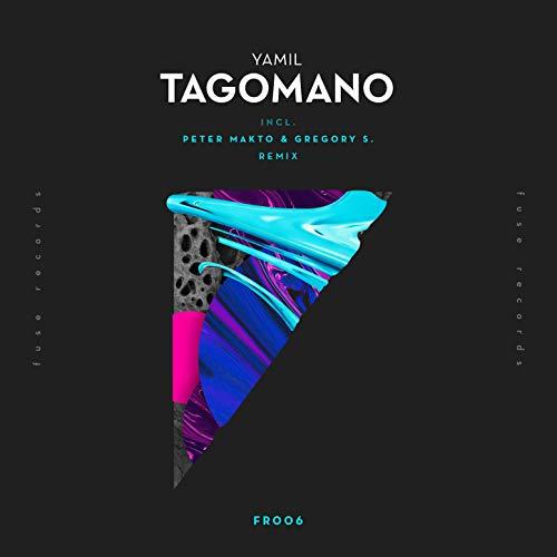 Tagomano [Clean] (Original Mix)