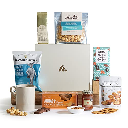 A Little Taste of Everything Hamper - Hampers and Gift Hampers - Gifts for Him and Her