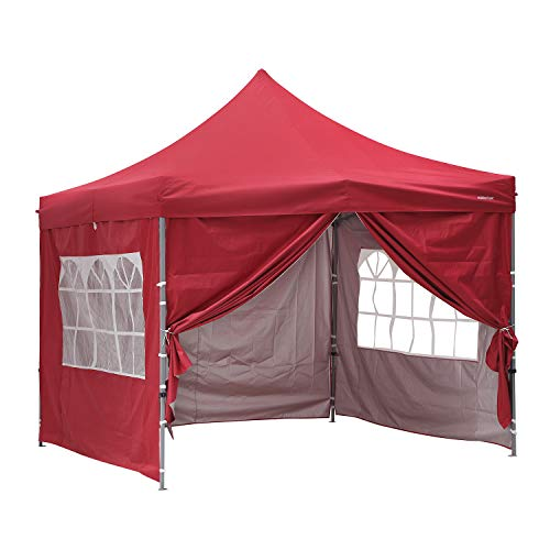GDY 10x10 Ft Outdoor Pop Up Cano...