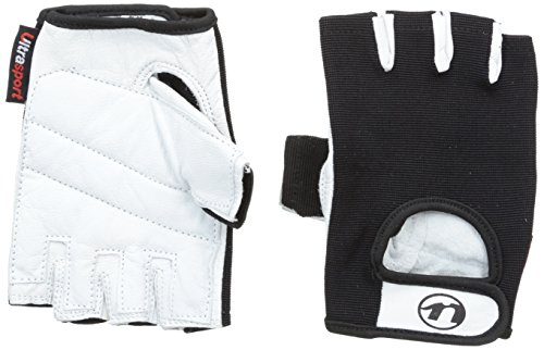 Ultrasport Guantes de fitness y guantes...