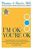 I'm OK-You're OK