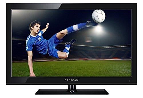 """PROSCAN PLED2435A 24"""" Full 1080p HDTV"""