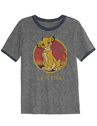 Lion Graphic Tee