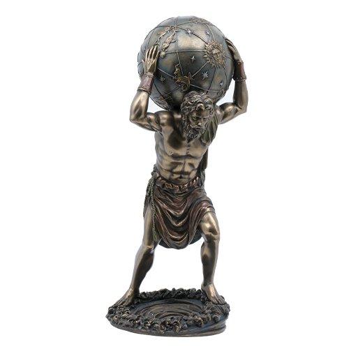Atlas Greek Mythology - Ships in 1-2 Business Days