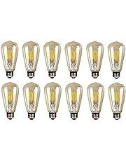 Mufasa 4-Watts e27 LED Bulb