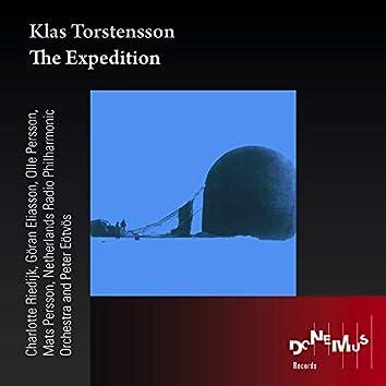 Klas Torstensson: The Expedition